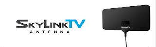skylink hdtv antenna review