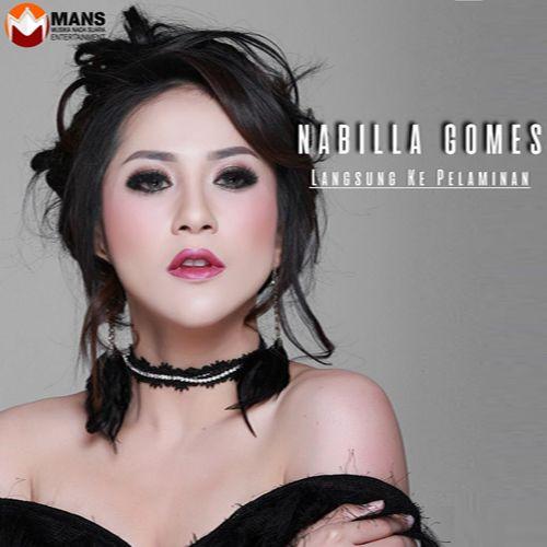 Nabilla Gomes - Langsung Ke Pelaminan
