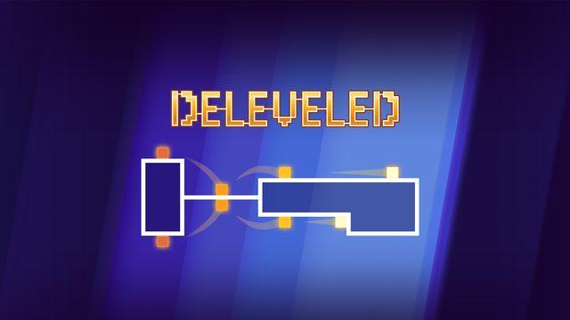 Deleveled v1.0 NSP XCI NSZ For Nintendo Switch