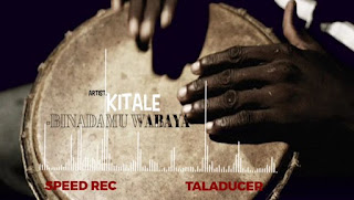 Download Audio Mp3 | Kitale - Binadamu Wabaya