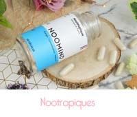 Avis Noomind : des nootropiques pour booster l'énergie