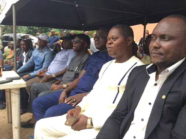 Abia 2019: Obingwa Leaders, Youths Declare Support For Ikpeazu's 2nd Term