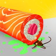 Sushi Roll 3D (MOD, Unlimited Money) v1.5.5 Latest Download
