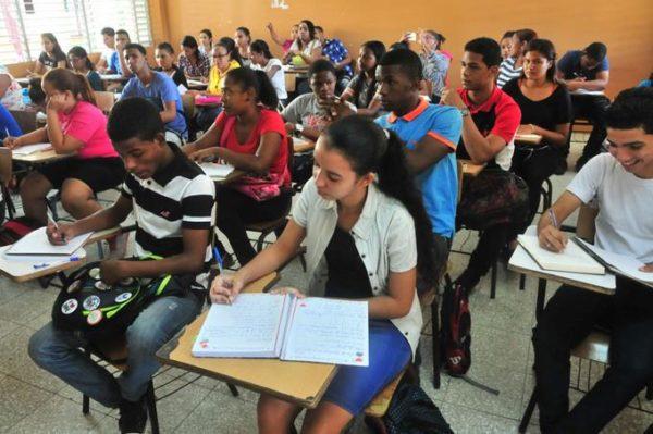 """Escuela de Letras UASD anuncia tercera versión del """"Programa para el Fomento de la Lectura"""""""