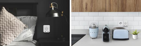 SPC expande a sua linha Smart Home Power com duas novas tomadas inteligentes