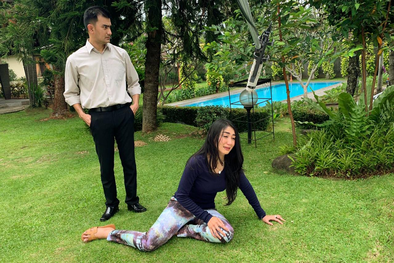 Pembuatan Film Indonesia