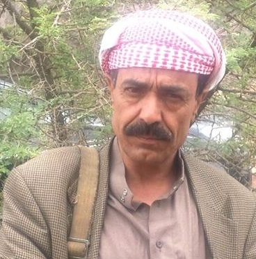 قصيدة الشاعر/ محمد عبد الله القوسي (أبو سامي)
