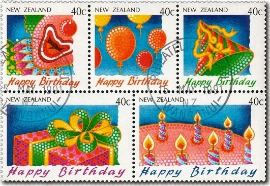 virtual new zealand stamps 50th post 1991 feel good stamps
