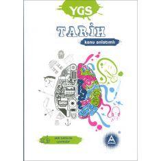 AYayınları YGS-LYS Tarih Konu Anlatımlı (2017)