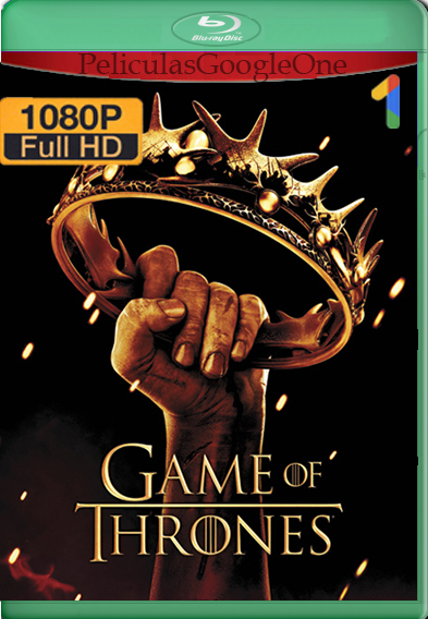 Game Of Thrones Serie Completa (2011-2019) BDRip [1080p] Latino-Inglés [GoogleDrive] Jashen