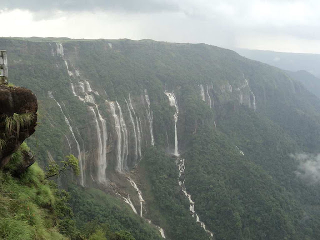 Top-5-Most-Highest-Waterfalls-in-India