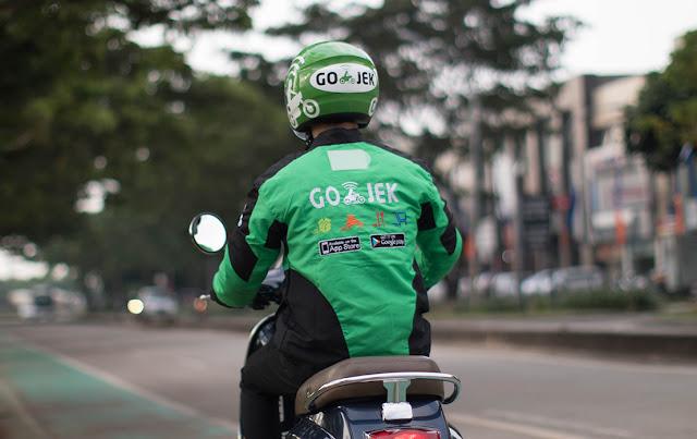Persyaratan Daftar Gojek dan Cara Mendaftar Go Ride 2019