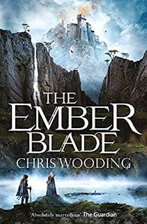 libri fantasy 2019 - Chris Wooding