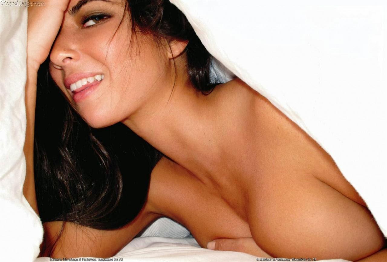 Celeb Kristin Gustafson Nude Gif