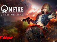 A.V.A: Guns on Fire Mod Apk + Data 1.0.82