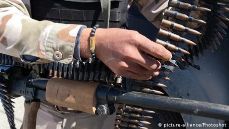 Η Λιβύη ανάμεσα στον πόλεμο και την ελπίδα
