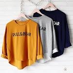 Jual Sweatshirt Pull&Bear