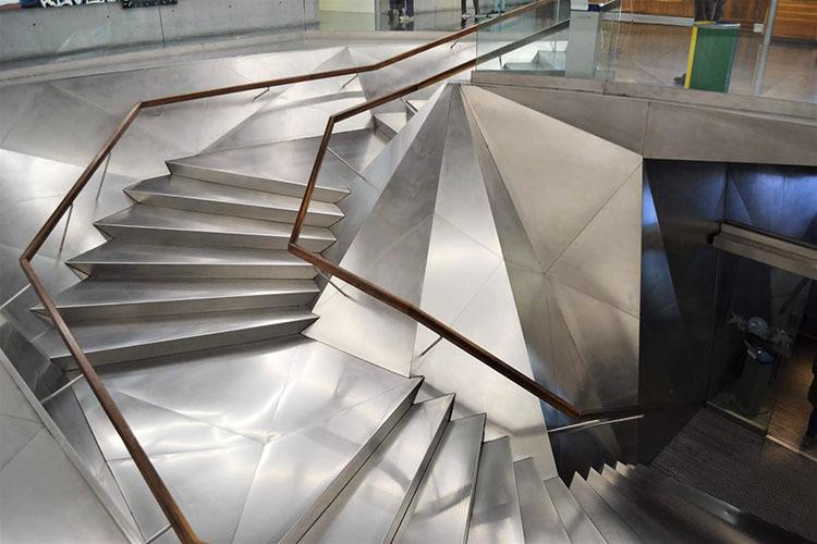 Architettura contemporanea in Spagna