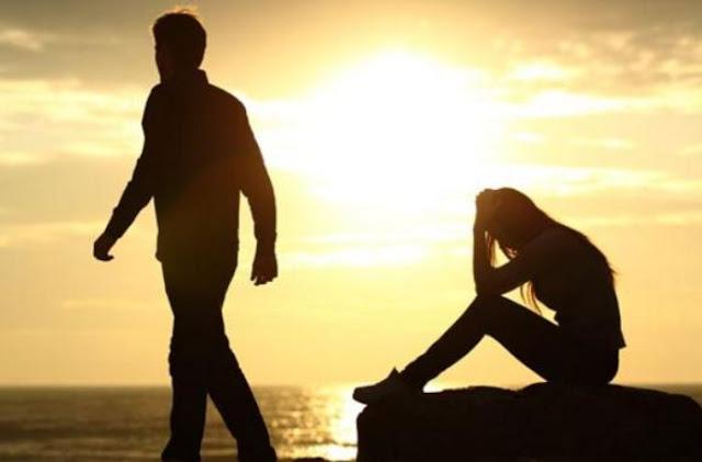 15 απαντήσεις που δίνουν οι άντρες αν ρωτήσεις γιατί χώρισε!