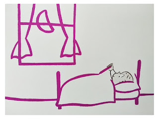Harold-matita-viola-Johnson-Camelozampa
