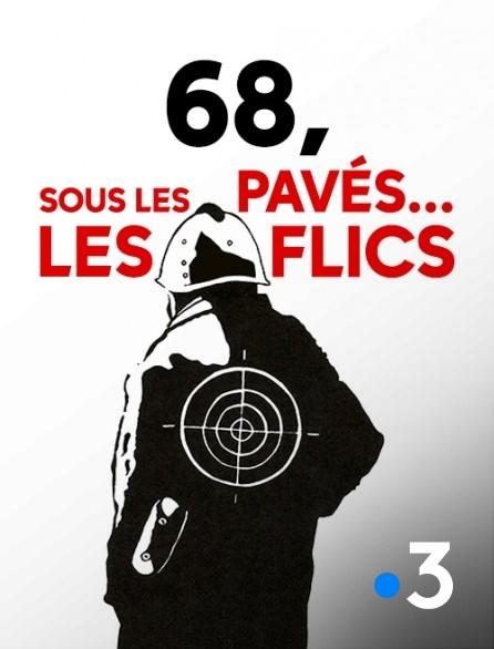 Pour Le 50e Anniversaire Des événements De Mai 1968 Qui Ont Bouleversé La Vie Politique Sociale Et Culturelle France 3 Diffusera 30 Avril