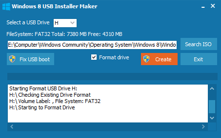Membuat Installasi Windows 8 Dengan USB Flashdisk 3