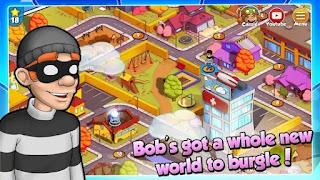 Download Robbery Bob MOD Apk 2 Latest Version 2021