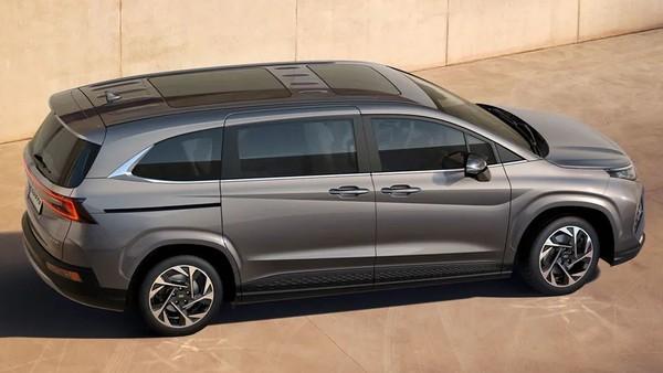 Calon 'Penghancur' Innova, Begini Spesifikasi Lengkap Hyundai Custo