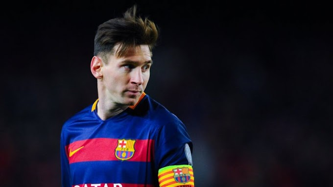 Messi quits international football after Copa loss