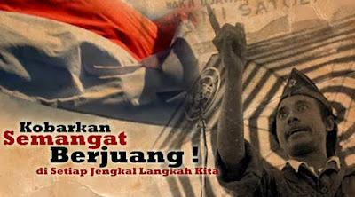 Chairil anwar merupakan seorang penyair yang berasal dari indonesia  Puisi Karawang - Bekasi Maha Karya Chairil Anwar