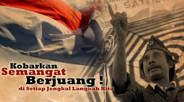 Puisi Karawang - Bekasi