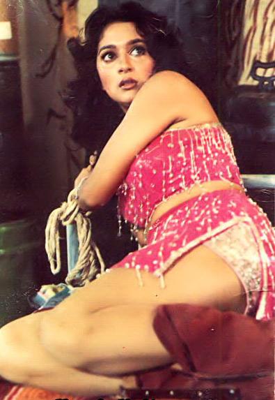 Nude Images Of Madhuri Dikshit