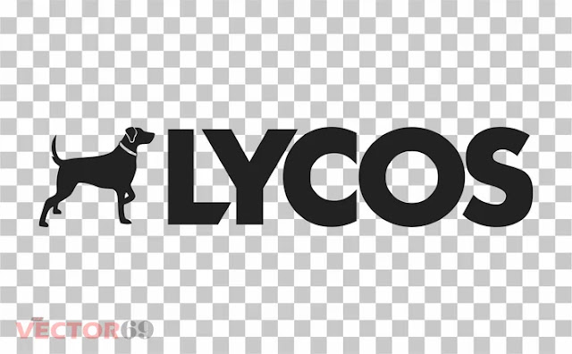 Logo Lycos - Download Vector File PNG (Portable Network Graphics)