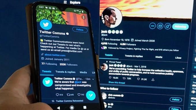 """Twitter toma """"medidas agresivas"""" de seguridad tras confirmar """"hackeo"""" masivo"""