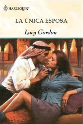 Lucy Gordon - La única esposa