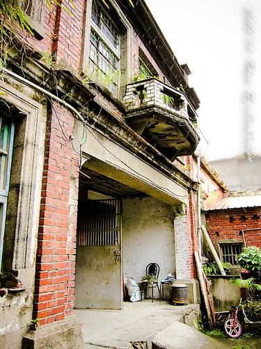 宜蘭開蘭第一城|頭城老街~頭城最古老的街道