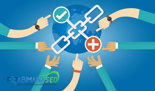 Memaksimalkan Backlink untuk SEO Website