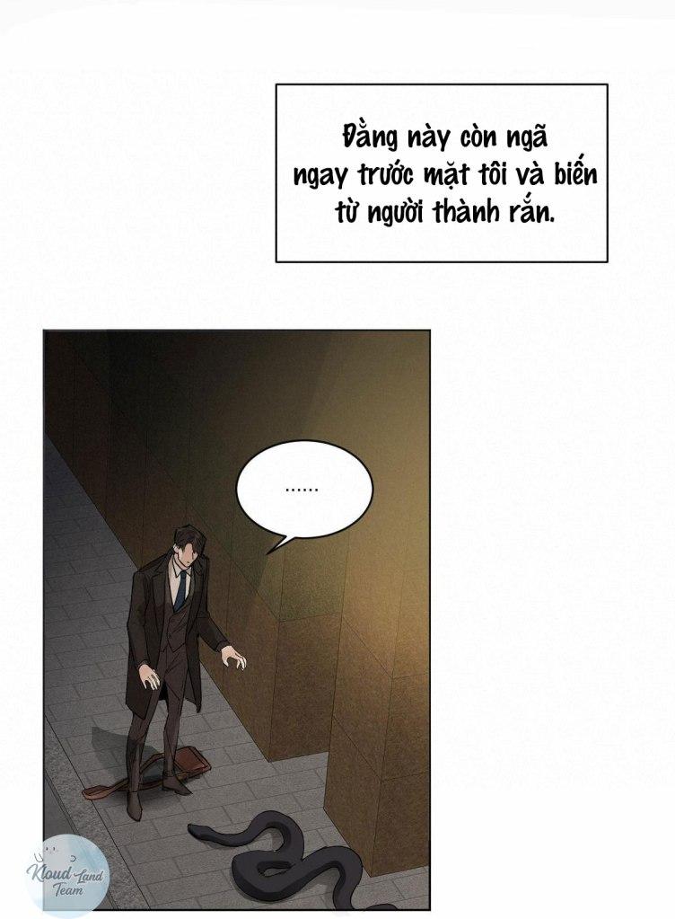 Quái Vật Máu Lạnh Chapter 1 - Trang 45