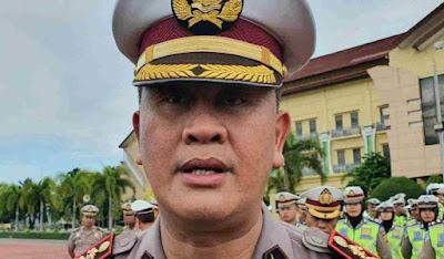Kombes Pol Dicky Sondani: Empat Titik Perbatasan Wilayah Aceh dengan Sumut Akan Ditutup Jelang Lebaran