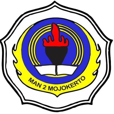 Logo MAN 2 Mojokerto png