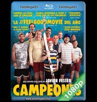 CAMPEONES (2018) 1080P HD MKV ESPAÑOL ESPAÑA