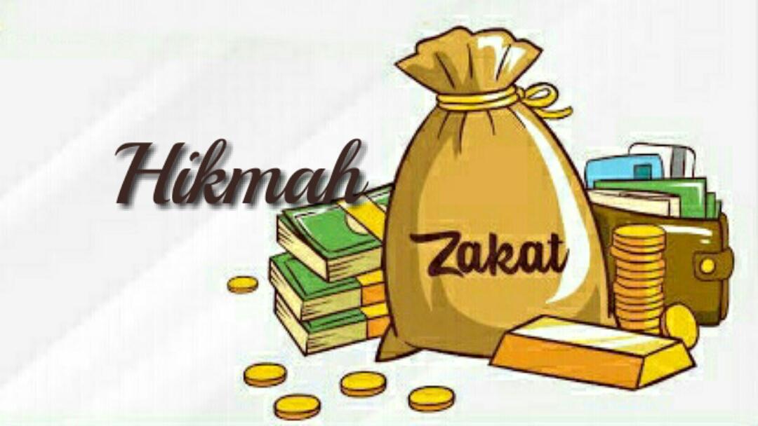 Hikmah zakat