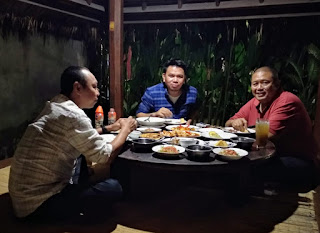 Mi6 Jagokan Edi Setiawan Bertarung di Pilkada KLU