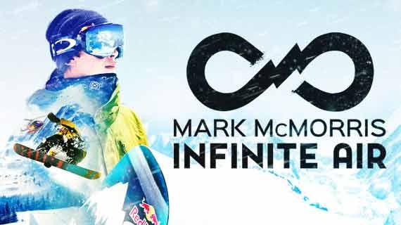 Infinite Air with Mark McMorris Free