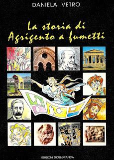 La storia di Agrigento a fumetti