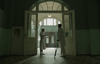 a cure for wellness-angelina hantsch-dane dehaan