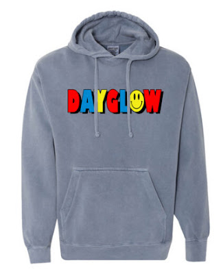 dayglow merch, dayglow merch uk, dayglow band merch