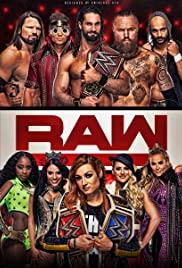 WWE Monday Night RAW Download Torrent