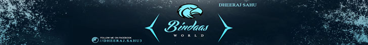 Bindaas World