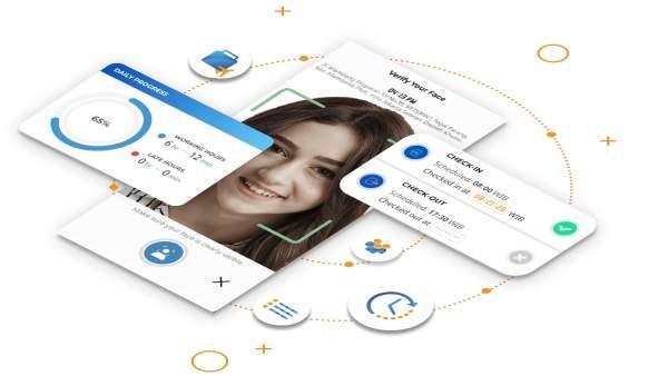 Manfaat dan Keuntungan Appsensi, Sistem Absensi Online